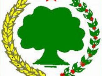Press Release – Oromo Liberation front