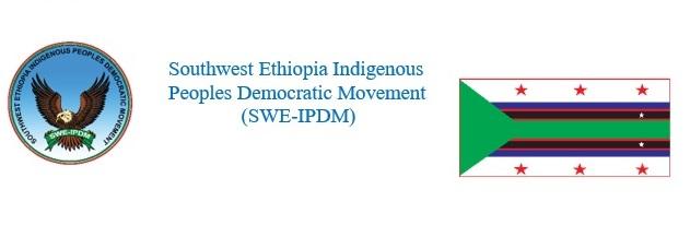 Oromo Liberation front – Oromo Liberation Front